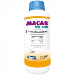 Macab NK 430 1L fco, (CaO)...