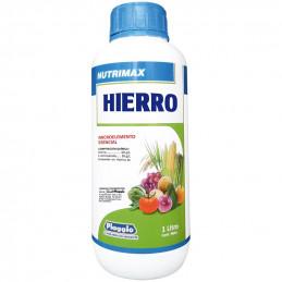 Nutrimax Hierro 1L fco,...