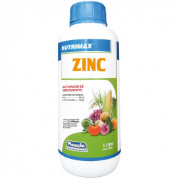 Nutrimax Zinc 1L fco,...