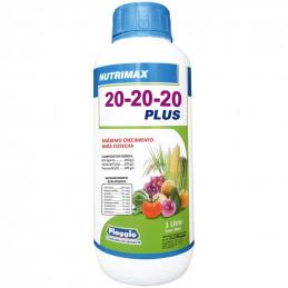 Nutrimax 20-20-20 PLUS 1L...