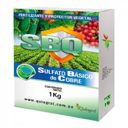 SBQ 1Kg, Fertilizante...