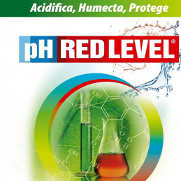 pH Red Level 1L,...