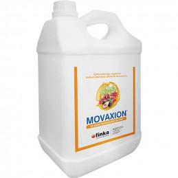 Movaxion 5L, translocador...