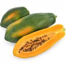 Papaya Known You...