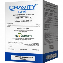 Gravity 1Kg, Pyremethanil,...