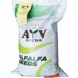 Alfalfa Andina Plus 25Kg,...
