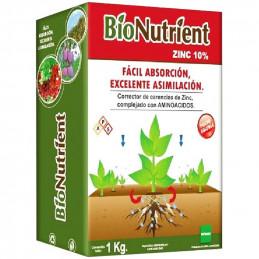 BioNutrient Zn 10% 1Kg,...