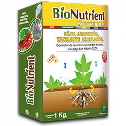 BioNutrient Multimineral...