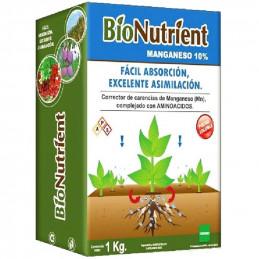 BioNutrient Mn 10% 1Kg,...