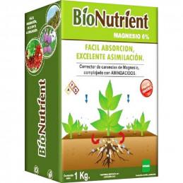 BioNutrient Mg 6% 1Kg,...