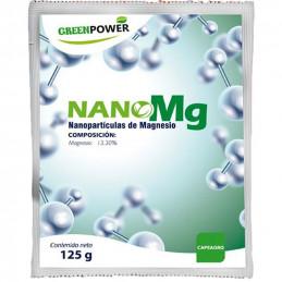 NANO MG 125gr, Magnesio en...