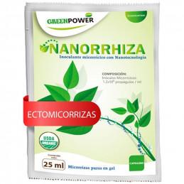 Nanorrizha Ecto 25ml,...