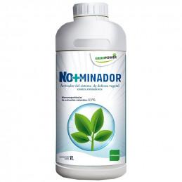 NO+MINADOR 1L, Consorcio de...