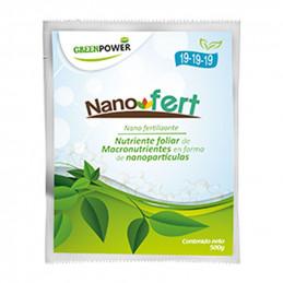 Nano Fert 19-19-19 500gr,...