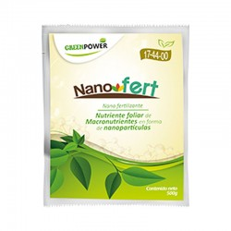 Nano Fert 17-44-00 500gr,...