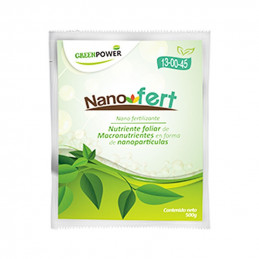 Nano Fert 13-00-45 500gr,...