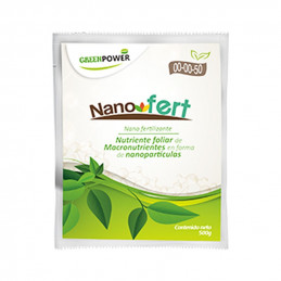 Nano Fert 00-00-50 500gr,...
