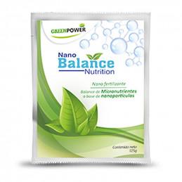 Nano Balance Nutrition...