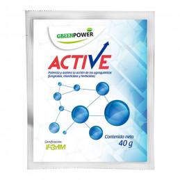 Active 40gr,...