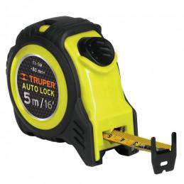Wincha Flexometro Auto-Lock...