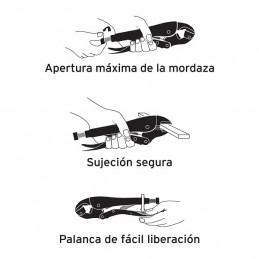 "Alicate de Presion 5""..."