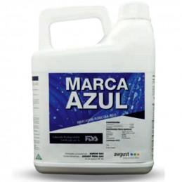 Marca Azul 1L, Marcador...