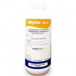 Nigras 1L, Glyphosate,...