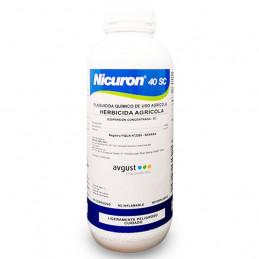 Nicuron 1L, Nicosulfuron,...