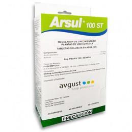 Arsul 50und, Acido...