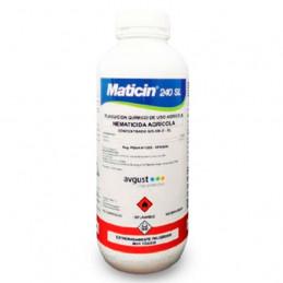 Maticin 1L, Oxamyl,...
