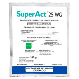 Superact 100gr,...