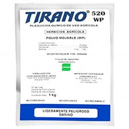 Tirano 500gr,...