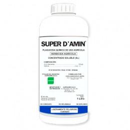Super Damin 1L, 2,4-D Sal...
