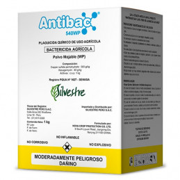 Antiback 1Kg, Sulfato de...