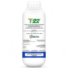 T-22 1L, Fungicida...