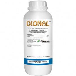 Dional 1L, 2,4-d 72 SL, Agrevo