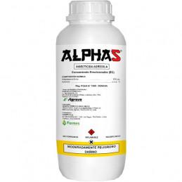 Alphas 250ml,...