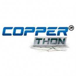 Copperthon 1L, Sulfato de...