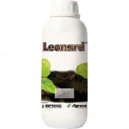 Leonard 200L, Acido Humico...