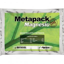 Metapack Magnesio Zinc...