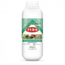Greenzit 11-8-6 1L,...