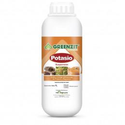 Greenzit Potasio 1L,...