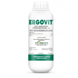 Ergovit 200ml,...