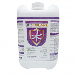 Biosolare 10L, Extracto...