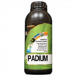 Padium 1L, Aminoacidos...