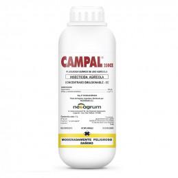Campal 250ml, Cipermetrina,...