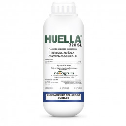 Huella 1L, 2,4 D Sal amina,...